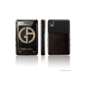 Unlock Samsung Armani, P520