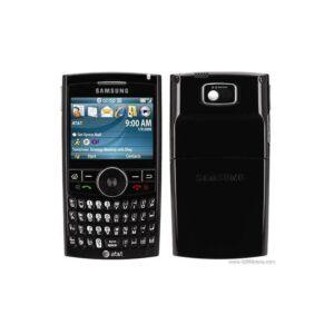 Unlock Samsung i617 BlackJack II