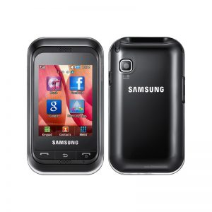 Unlock Samsung C3300K Champ, Libre, C3303 Champ