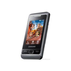 Unlock Samsung C3330 Champ 2, C3332 Champ 2