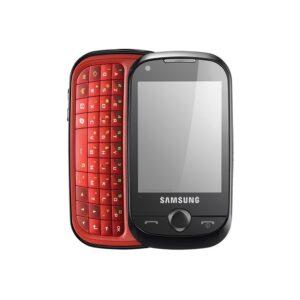 Unlock Samsung B5310 CorbyPRO