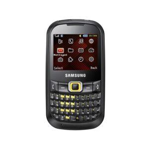Unlock Samsung B3210 CorbyTXT, B3210 Genio Qwerty