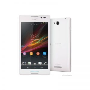 Unlock Sony Xperia C, C2305, S39h, Xperia C dual