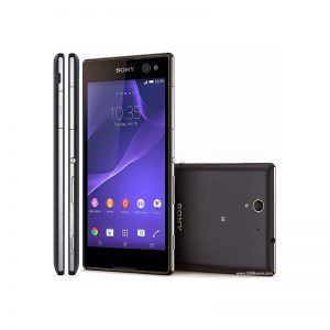 Unlock Sony Xperia C3, D2533