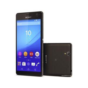 Unlock Sony Xperia C4, E5303, E5306, E5353