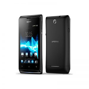 Unlock Sony Xperia E Dual, C1604, C1605
