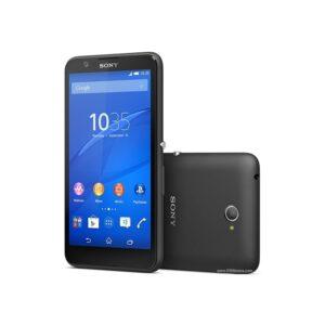 Unlock Sony Xperia E4, E2104, E2105