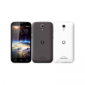 Vodafone Smart 4 Power (V985N, VF985N) Factory Unlock Code
