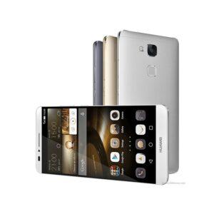 Unlock Huawei Ascend Mate 7