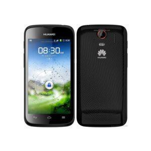 Unlock Huawei Ascend P1 LTE