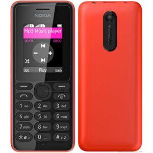 Unlock Nokia 108