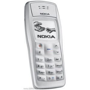 Unlock Nokia 1101
