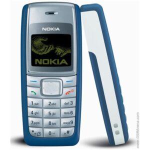 Unlock Nokia 1110i