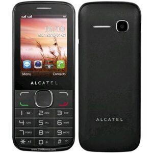 Unlock Alcatel 2040, 2040D, 2040G