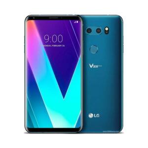 Unlock LG V30S ThinQ