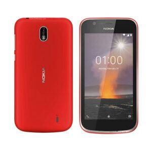 Unlock Nokia 1