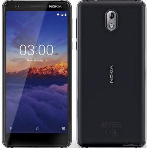 Unlock Nokia 3.1 (2018)