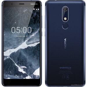 Unlock Nokia 5.1 ( 2018 )