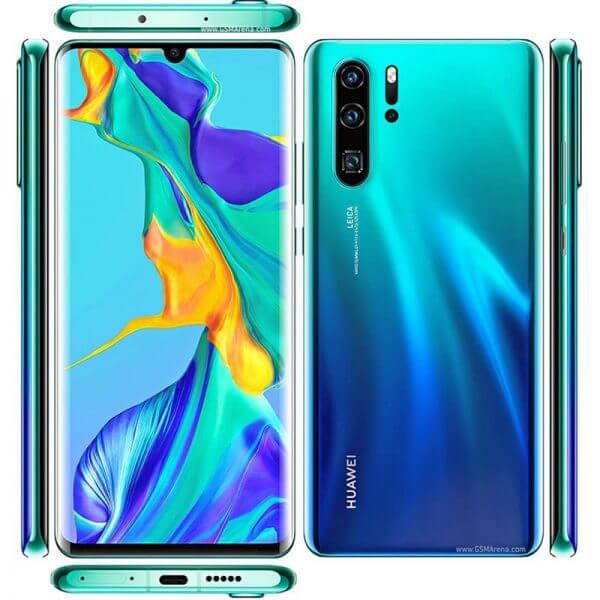 Unlock Huawei P30 Pro, VOG-L29, VOG-L09, VOG-L04, VOG-AL00, VOG-TL00